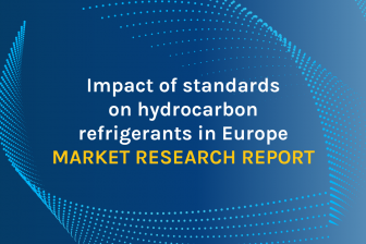 Report: Standards revision to favour hydrocarbons uptake in Europe
